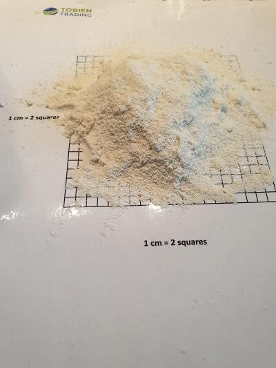 Almond Protein Organic - Tobien Trading