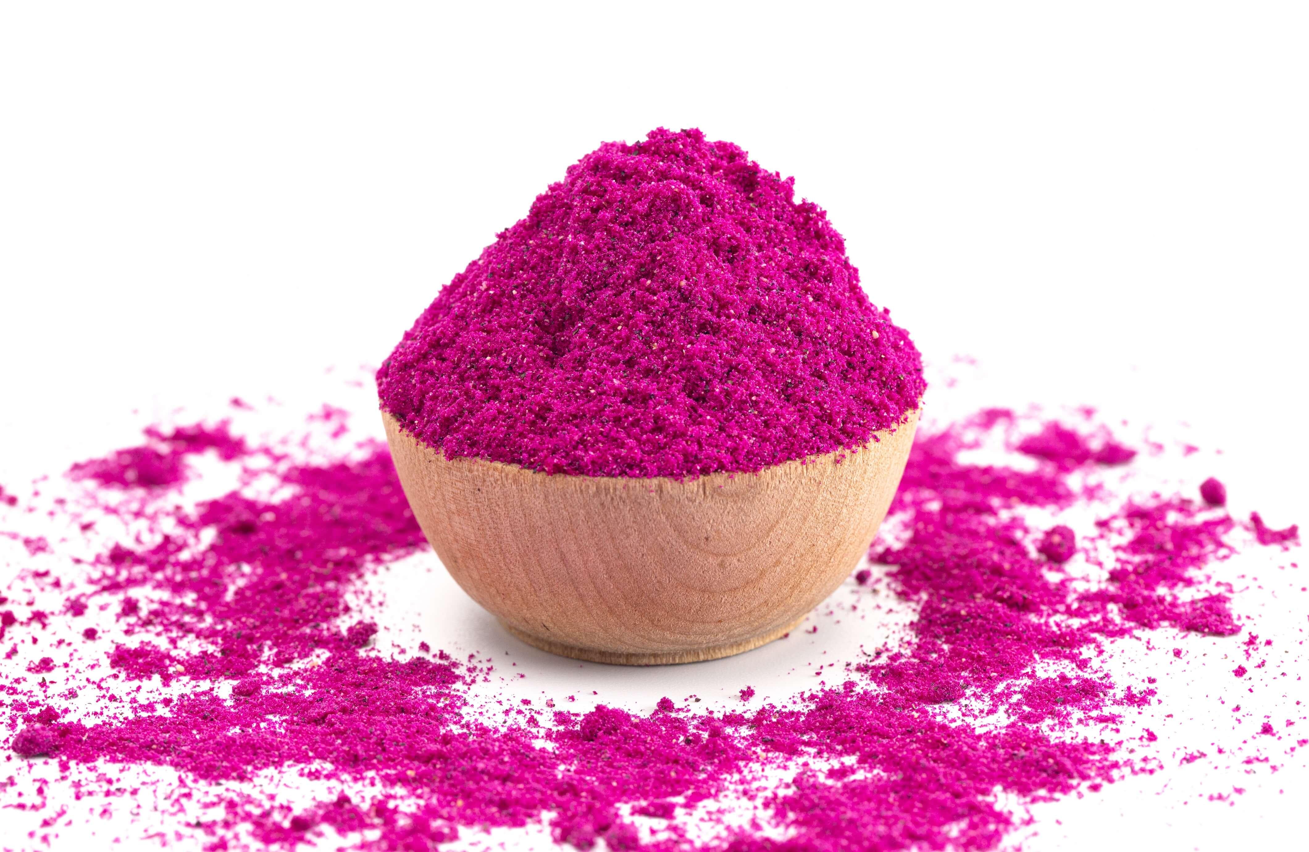 Freeze Dried Dragon Fruit Powder - Tobien Trading