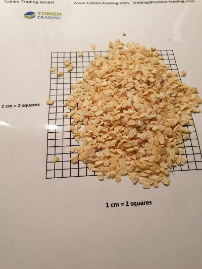 Garlic Granulates G5 - Tobien Trading