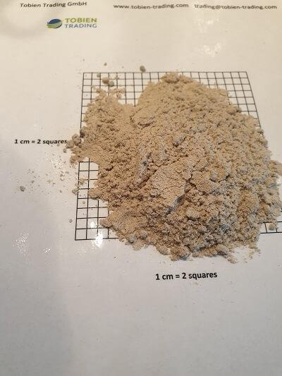 Sunflower PRotein Organic Knospe - TobienTrading